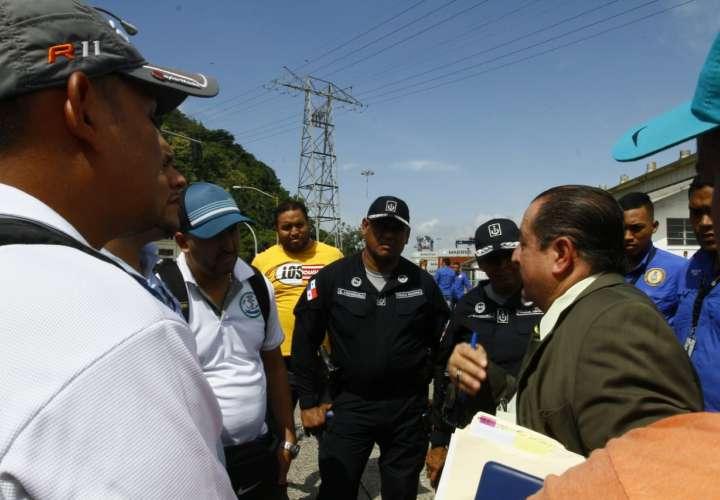 Trabajadores portuarios decretan paro para exigir nuevo convenio colectivo