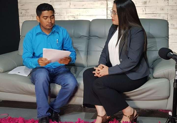 Zulay desglosa su anteproyecto sobre migración y también le contesta a Bayly