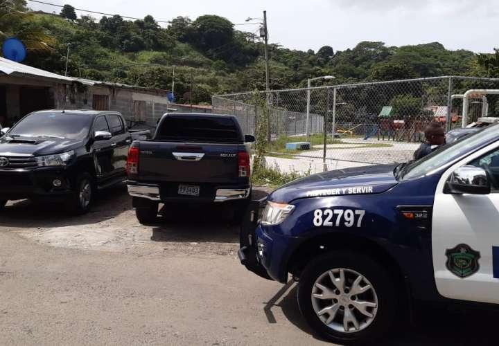 """Encuentran a """"Quema'o"""" muerto en parque de Mano de Piedra (Video)"""