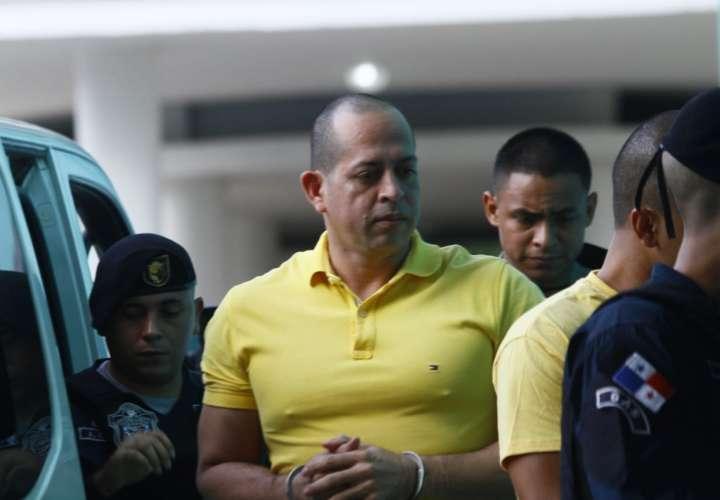 Ministerio Público continúa con desahogo pruebas en juicio contra Hidadi [Video]