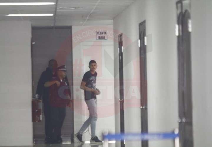 """Casa por cárcel para el """"Toca Nalgas"""" [Video]"""