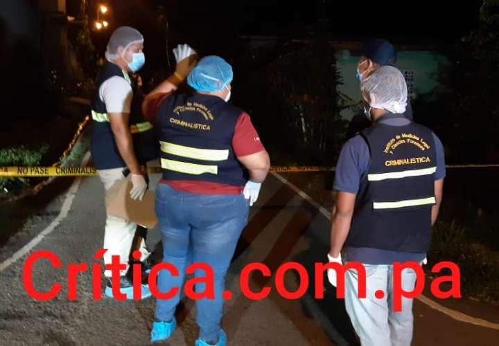 """""""Makano""""  corría por su vida, pero la muerte lo alcanzó en Mañanitas (Video)"""