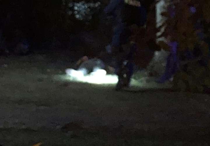 Doble crimen en Paso Canoas y balaceras en Pacora y El Chorrillo