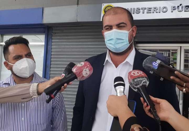 """Familiares de """"Pany"""" Pérez presentan querella criminal contra medio """"Foco"""""""