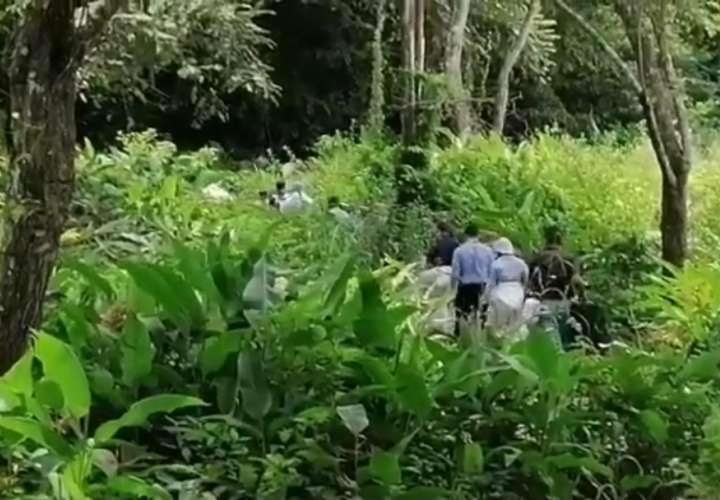 Asesinan a hombre cerca de una playa en La Chorrera