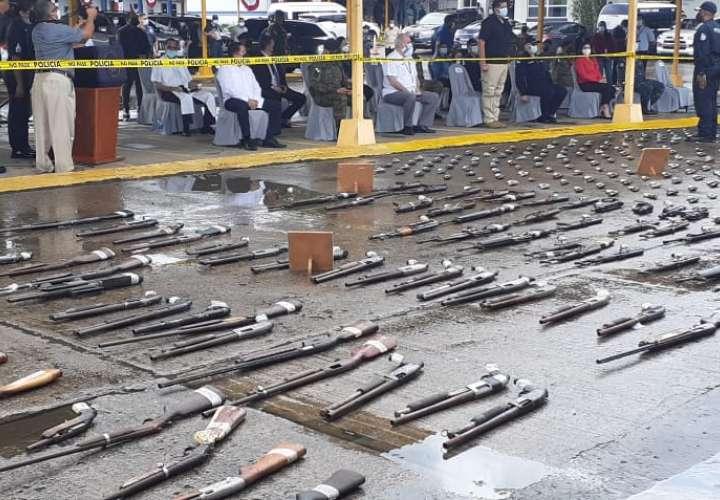 Ruptura criminal desata guerra en Colón (Video)