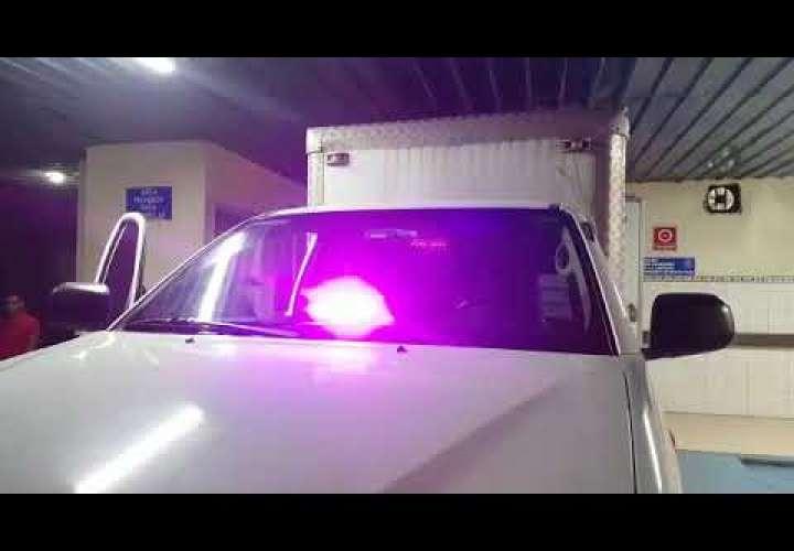 Embedded thumbnail for Asesinato en Pedregal y detenciones cerca del Santo Tomas