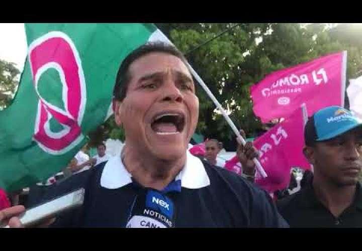 """Embedded thumbnail for """"Chello"""" denuncia la intromisión de Erasmo Pinilla en el TE"""