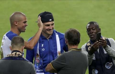 Iker Casillas / Foto: AP