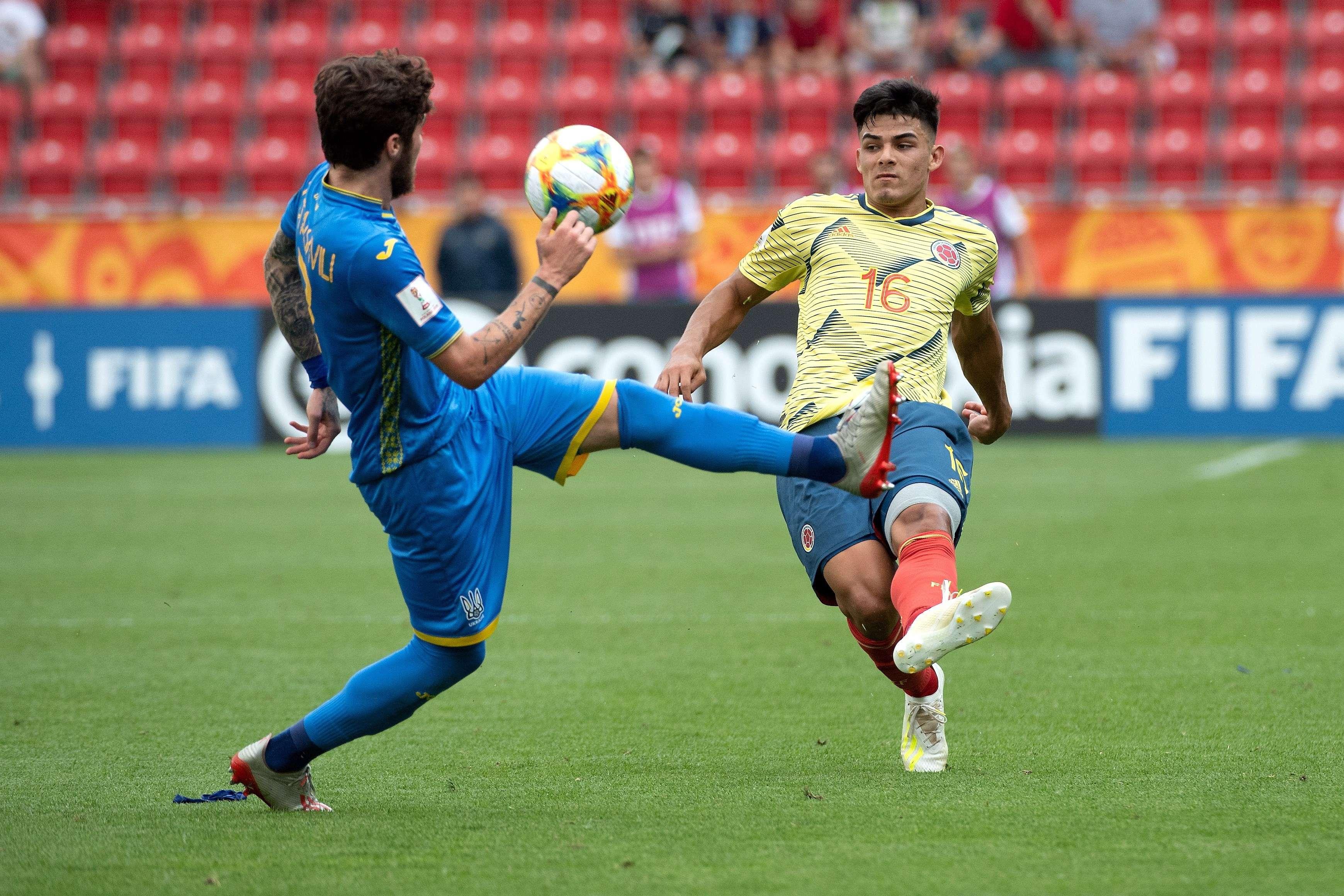 Los colombianos se vieron perjudicados por un error. / EFE