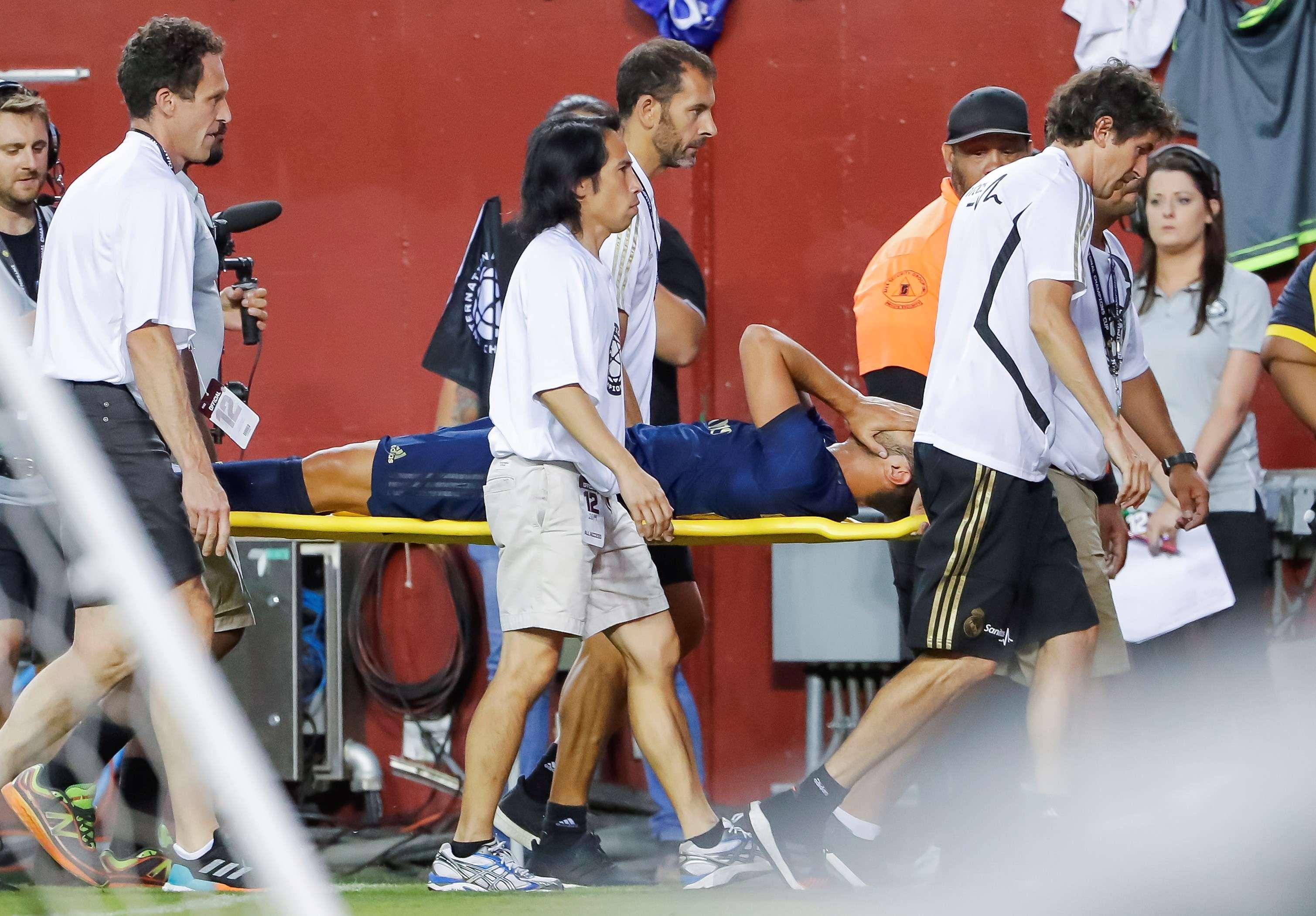 Marco Asensio / EFE