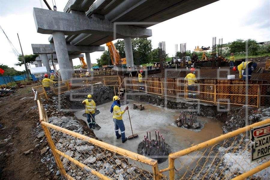 Se espera que la obra genere más de 5 mil empleos, además que beneficiará a más de 500 mil habitantes de Panamá Oeste