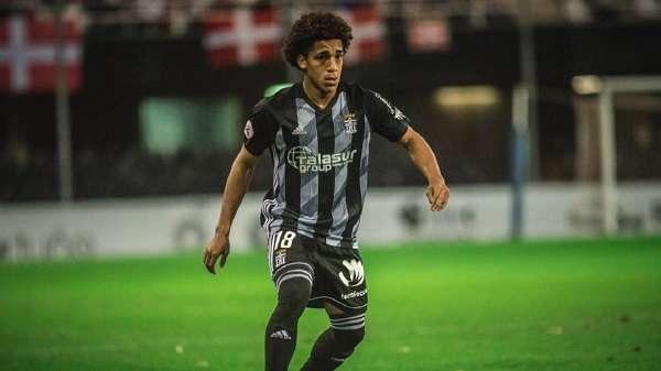 Adalberto Carrasquilla tiene contrato con el FC Cartagena hasta el 2025.