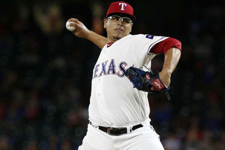 Ariel Jurado tuvo un buen relevo la noche del viernes. Foto: AP