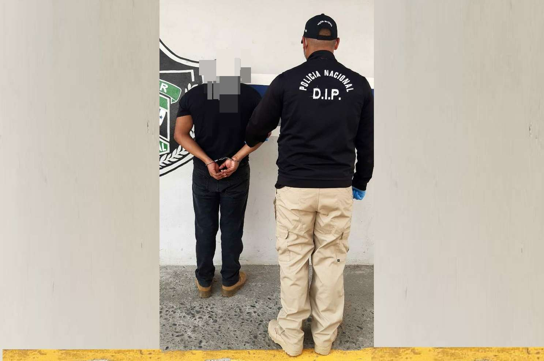 Presunto asesino aprehendido en Bocas del Toro.