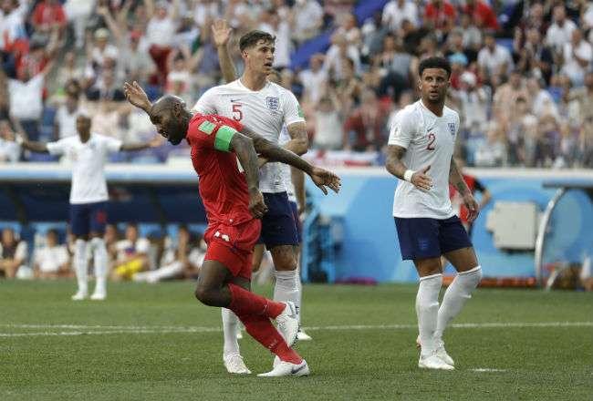 Felipe Baloy es uno delos jugadores panameños que superan los 100 partidos con la Roja.