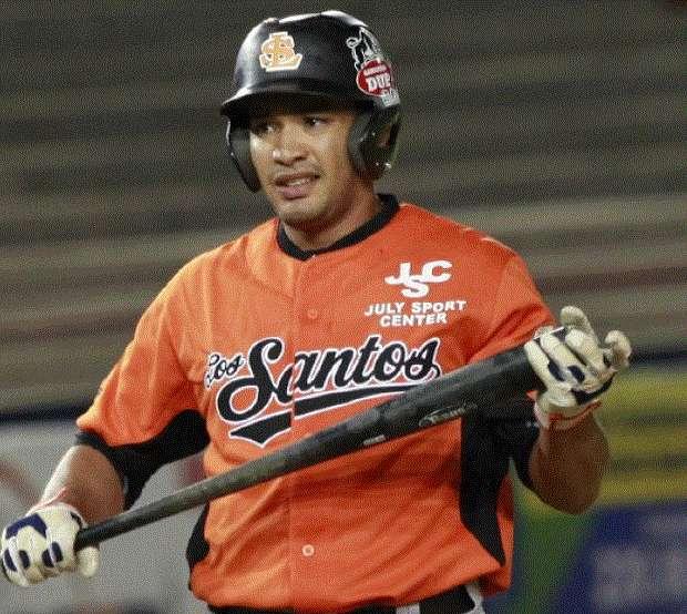 Belarmino Campos, Jugador Más Valioso de la temporada regular 2020 del béisbol mayor.