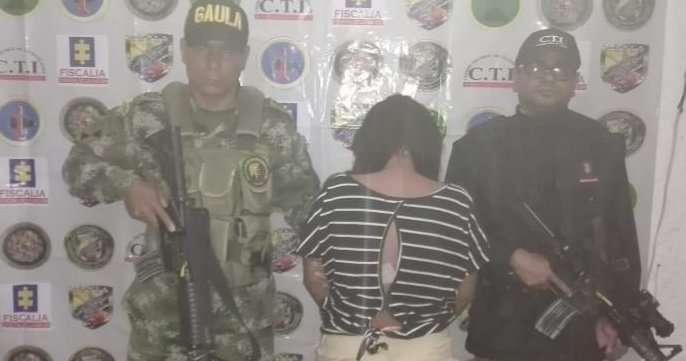 Dos clientes de la supuesta bruja la denunciaron a la Policía, quienes tras una investigación dieron con su paradero.