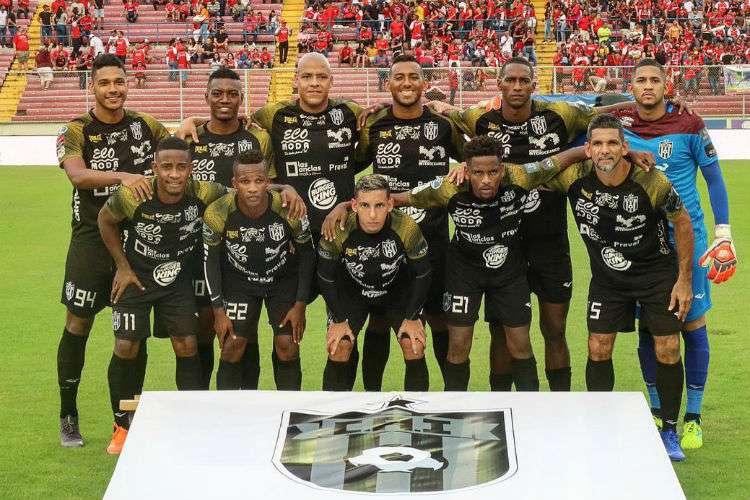 El CAI sumó su segundo título en la Liga Panameña de Fútbol.