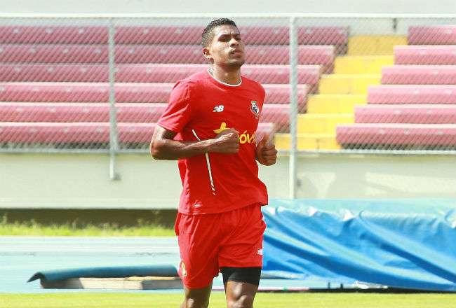 Miguel Camargo es uno de los jugadores jóvenes de la Roja.