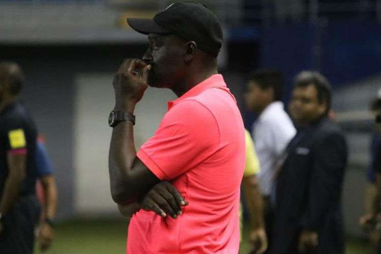 """José """"Chalate"""" Torres no seguirá con el Santa Gema FC."""
