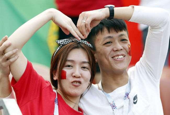 Se estima que los fans de China gastarán más de 461 millones de dólares. Foto: AP