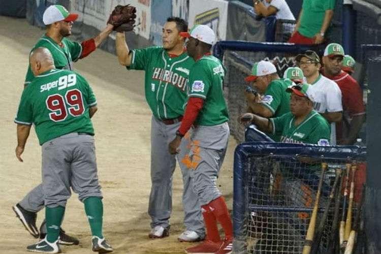 Chiriquí se enfrentará en semifinales al ganador de la serie entre Herrera y Veraguas. Foto: Fedebeis