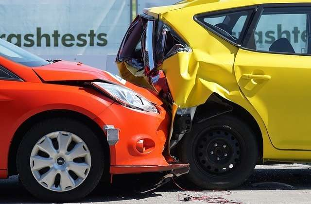Además del cargo de homicidio en segundo grado, la mujer está detenida por conducción imprudente. Foto: Ilustrativa - Pixabay