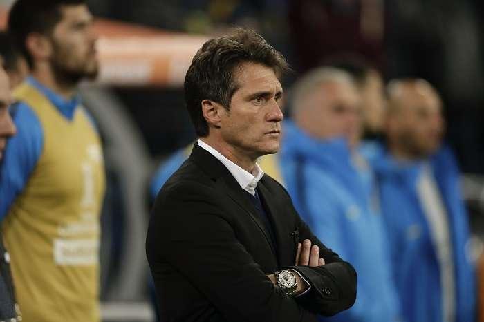 Guillermo Barros Schelotto afronta un nuevo reto./AP