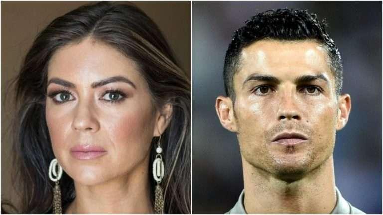 Cristiano y Mayorga se conocieron en el 2009. /
