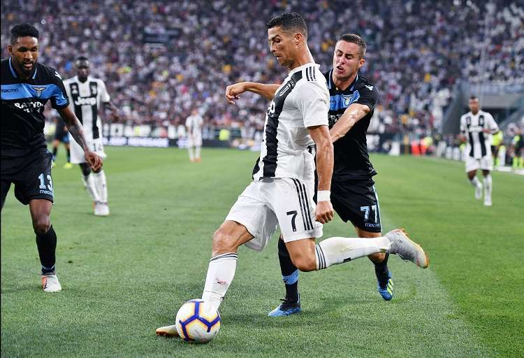 La Juventus es el equipo más poderoso del grupo H. Foto: AP