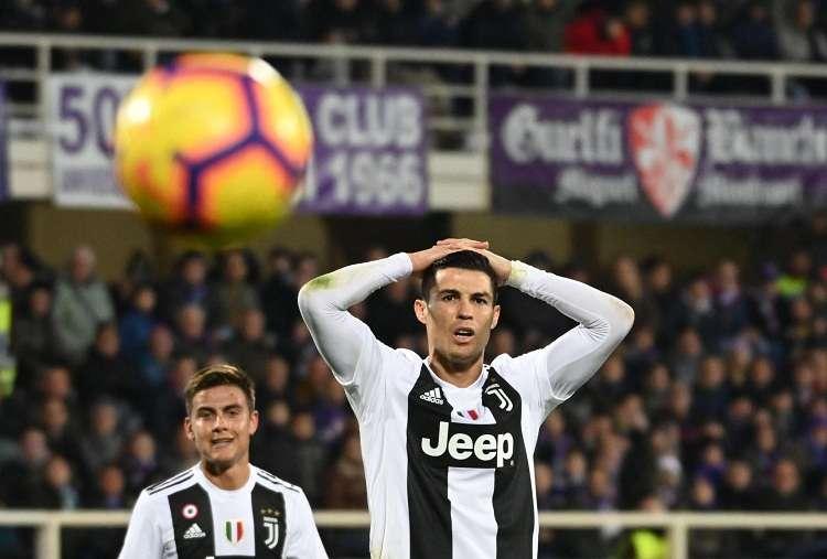 Cristiano Ronaldo negó que lo publicado por 'Der Spiegel' es falso. Foto: EFE