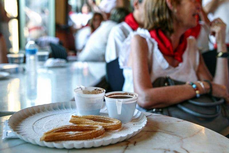 El estudio en su conclusión sugiere un papel beneficioso de la ingesta regular del desayuno como parte de un estilo de vida saludable. EFE