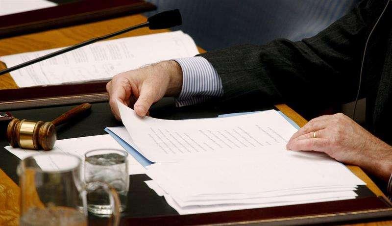 El texto aprobado respeta, según añadió la Fiscalía argentina, los convenios internacionales suscritos por ambos Estados, así como los principios y normas jurídicas internas de cada país. EFE/Archivo