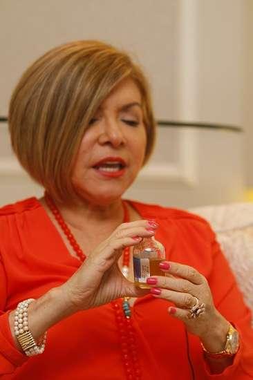 Doctora Carmen Amada Pinzón. Foto/Edwards Santos