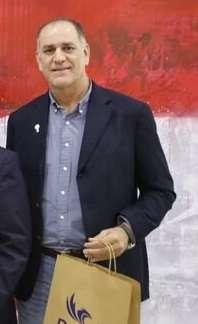 Eduardo Cerda será el nuevo director de Pandeportes.