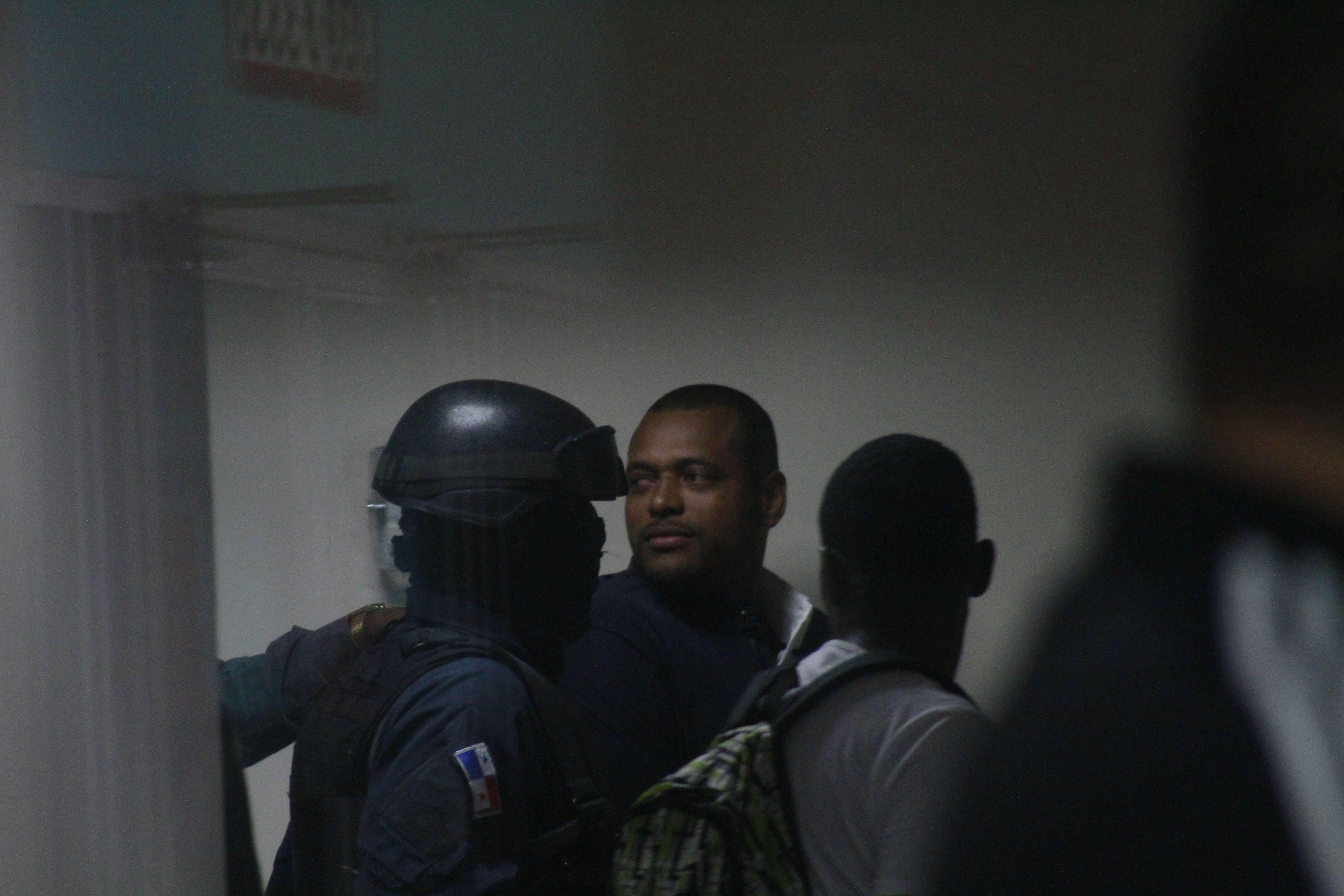 Eduardo Macea se mantiene recluido en Punta Coco y sus compinches en La Nueva Joya. Foto: Edwards Santos Cruz
