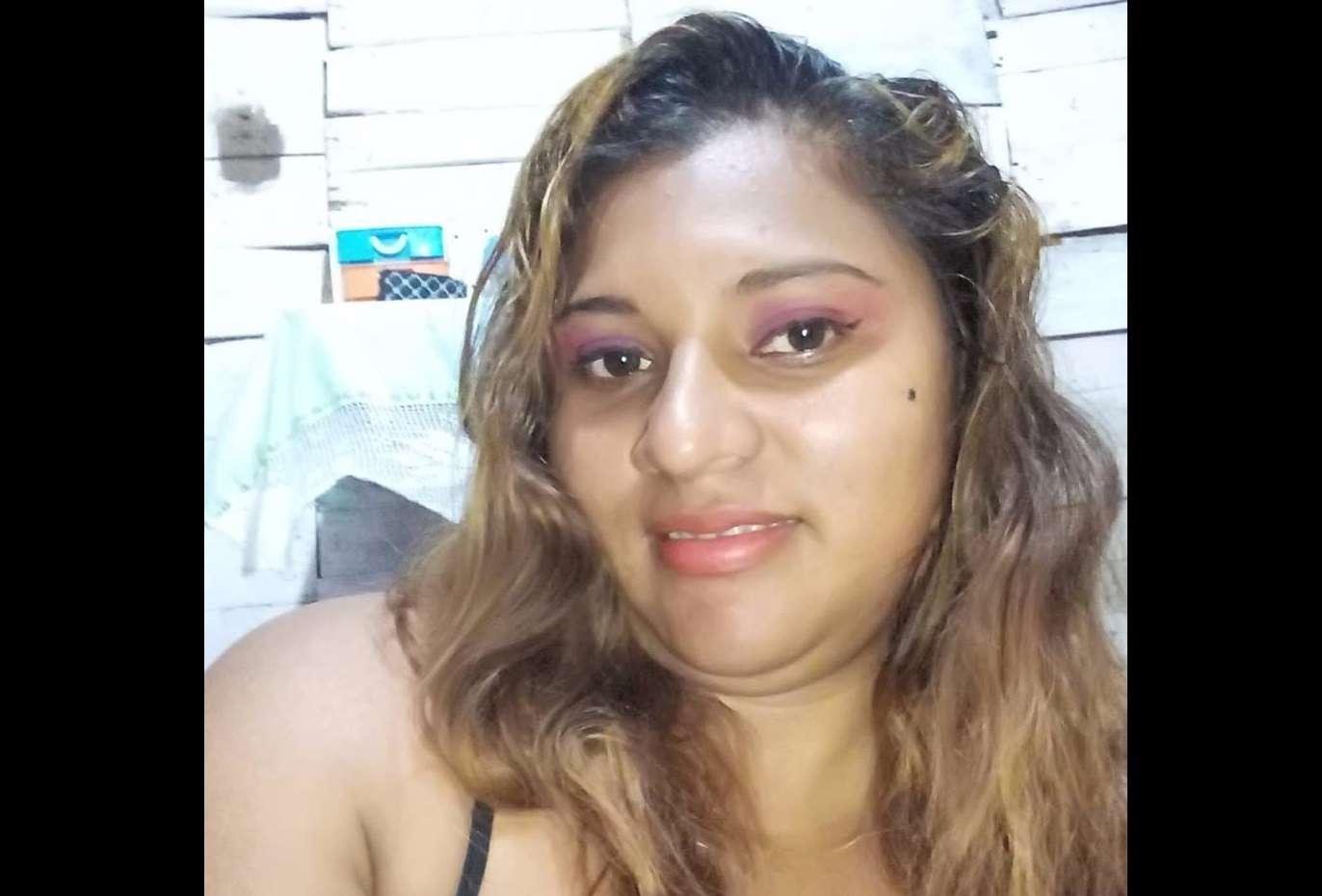 Víctima: Eleida Ortiz Castrejón, de 30 años.