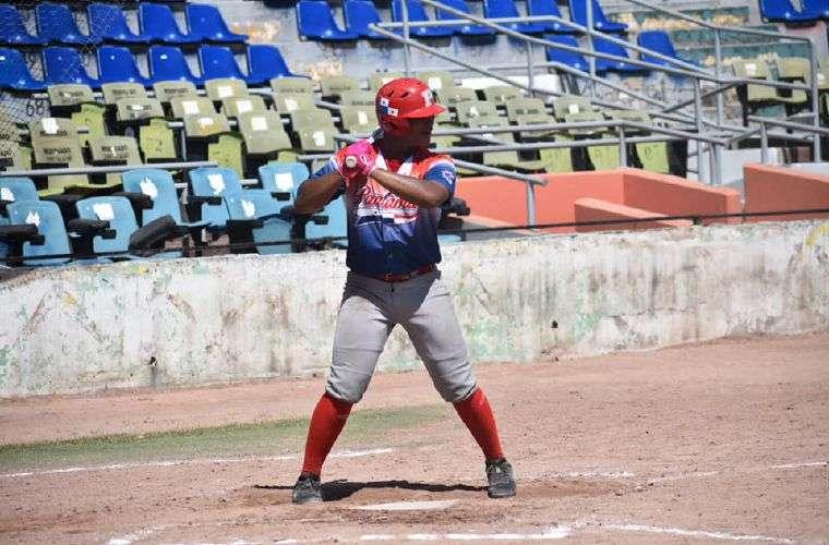 El equipo de Panamá, representado por las Pequeñas Ligas de Vacamonte (Panamá Oeste). Foto: Cortesía