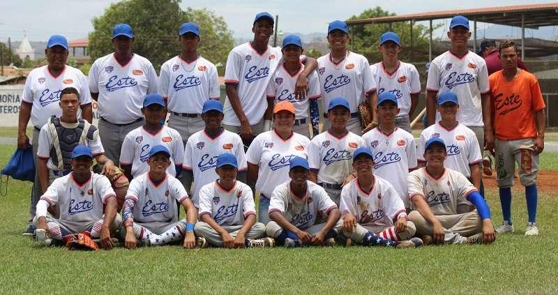 Panamá Este es el actual campeón nacional de la categoría. / Foto Archivo