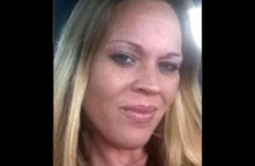 En la imagen Heather Anne Lacey, de 30 años.