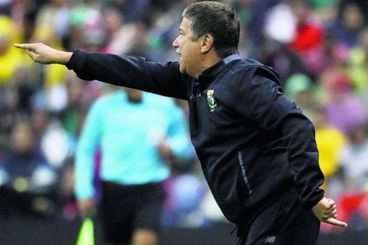 Hernán Darío Gómez tendrá un enorme reto con Ecuador.