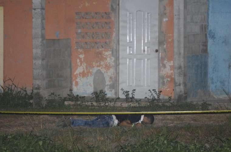 """Leonardo Johan Castro Alvarado, alias """"Matador"""",  murió fuera de la discoteca Las Vegas, al recibir el domingo disparos de arma de fuego."""