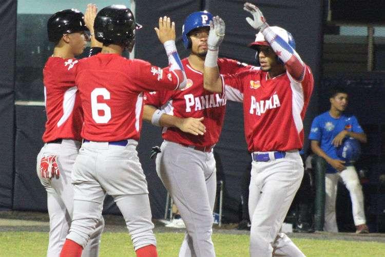 El equipo panameño se encuentra invicto en dos salidas. Foto: Fedebeis