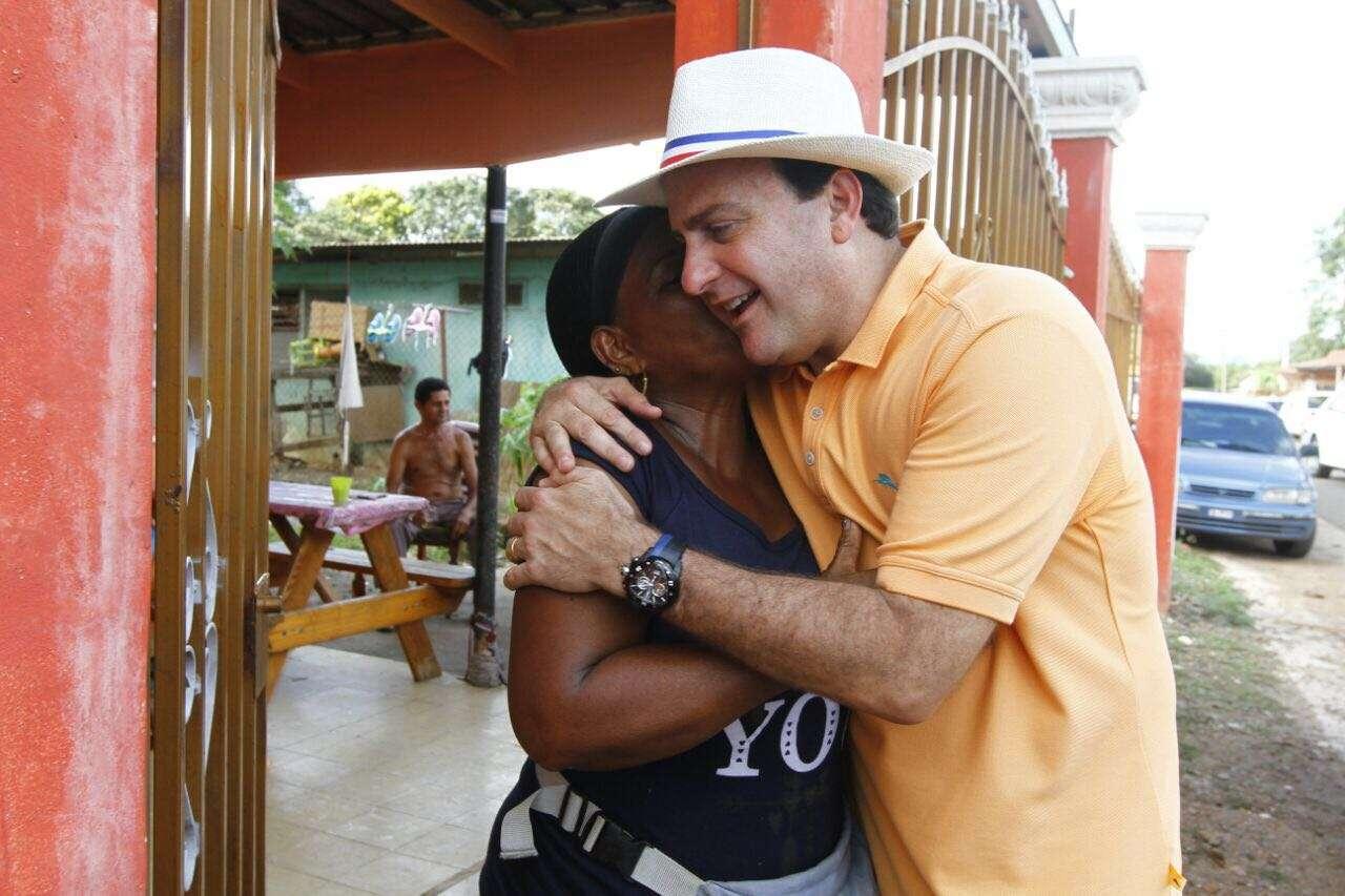 Panamá debe retomar de manera urgente las riendas del progreso que había en la administración Martinelli, sustentó Francolini.