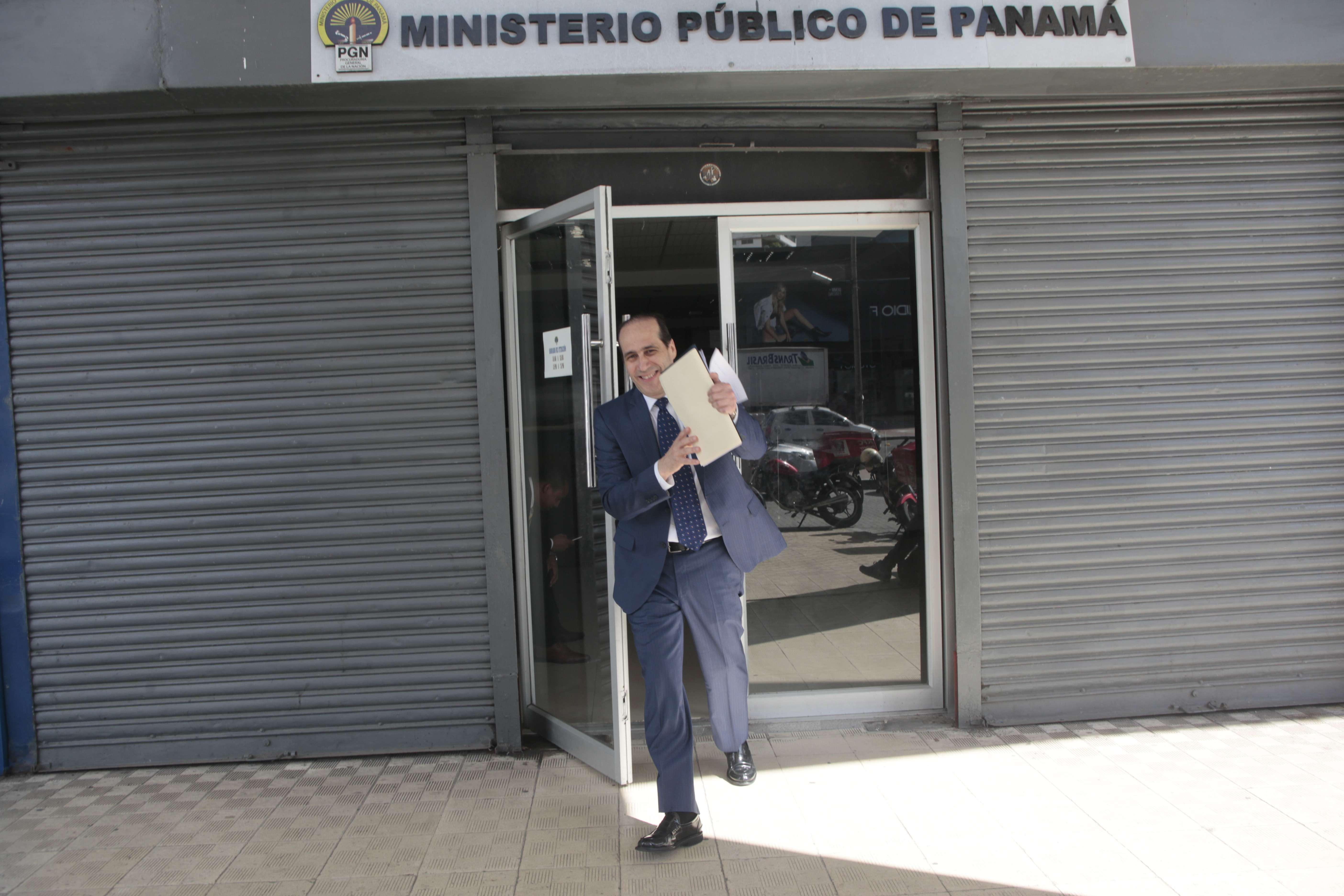 Fernando Berguido
