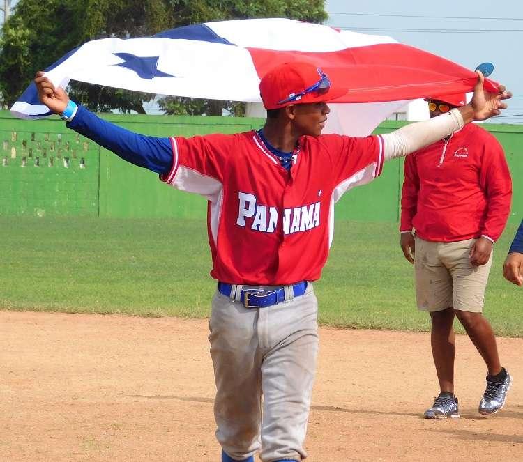 Panamá logró su clasificación al mundial en agosto pasado en Cartagena, Colombia./ Foto Cortesía