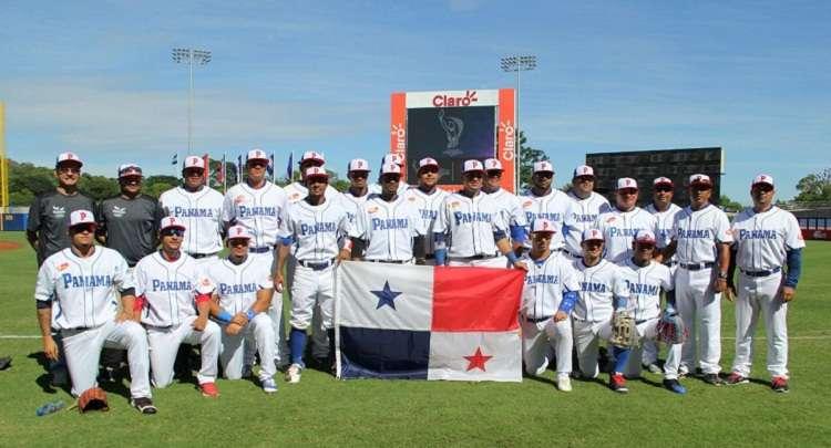 Los canaleros vencieron en su primer partido a Costa Rica (11-1). Foto: Comité Olímpico de Panamá