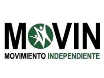 Logo del Movimiento Independiente