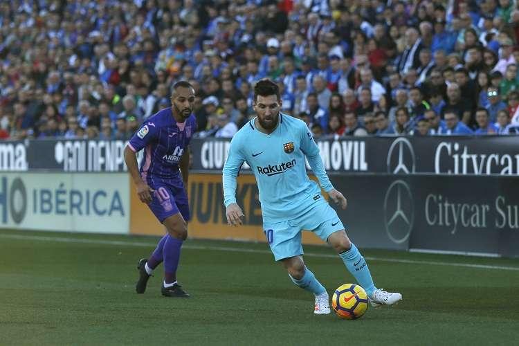 Lionel Messi, será uno de los principales protagonista del encuentro. Foto: AP